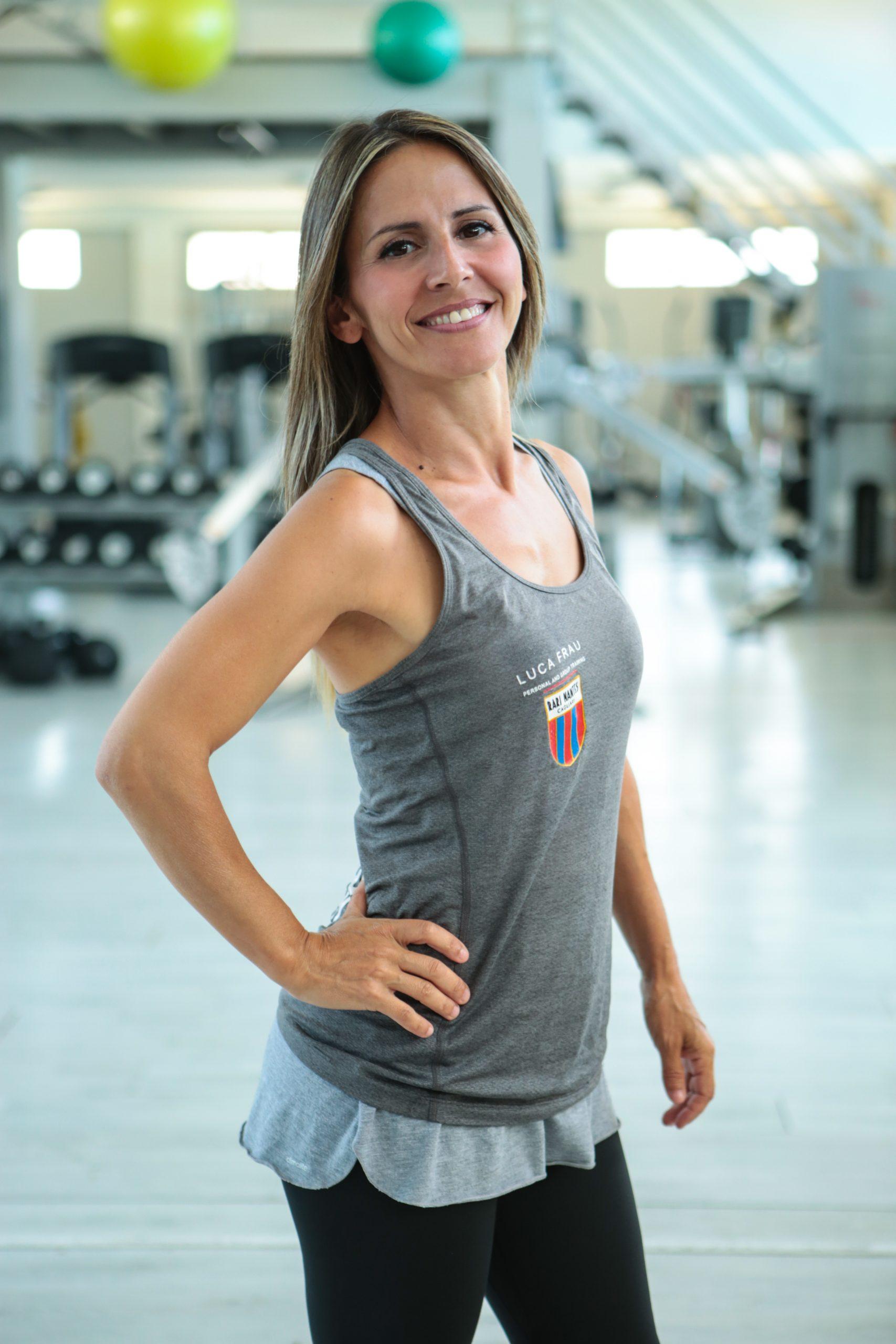 Daniela Ullasci