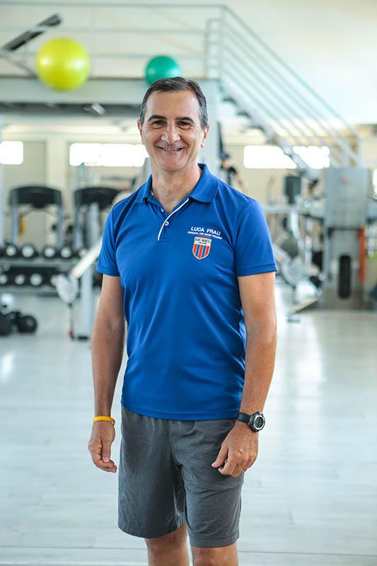 Francesco Lecca