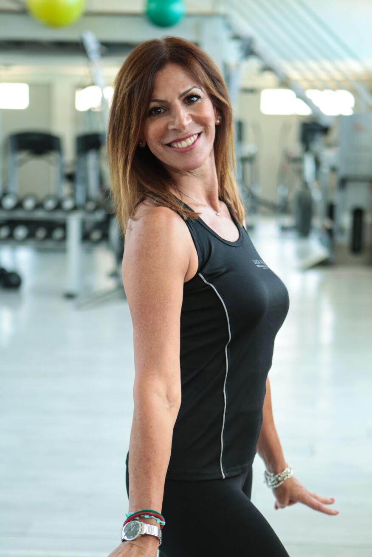 Arianna Frau - team Luca Frau Training, palestra a Cagliari e fitness online per allenarsi a casa