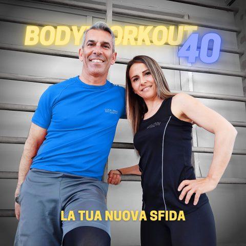 corso fitness online bodyworkout 40 luca frau training allenarsi a casa